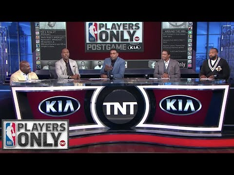 Shaq Gets The First Diss Of The Week