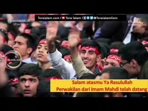 Mengapa Kami, Para Pemuda, Mencintai Pemimpin Kami | Tora Islam