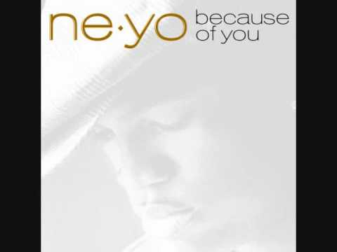 Because of You - Ne-Yo (Instrumental) ♪ - YouTube