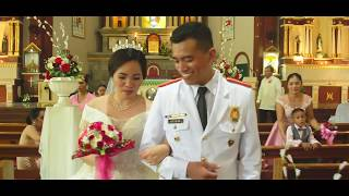 SDE Wedding Special | John Paul & Maria Ana Jade