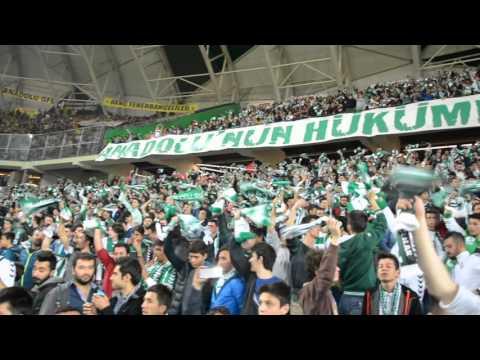 Fenerbahçe Maçı | Burcu Güneş ile Arena'da KONYASPOR geliyor bak | NALÇACILILAR TV