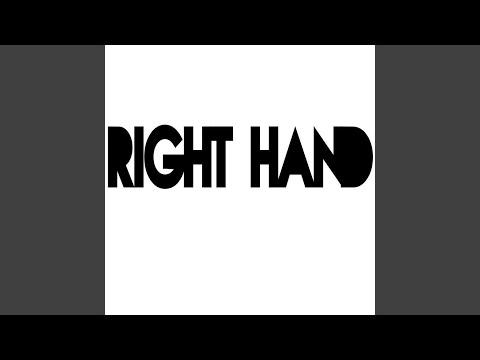 Right Hand (Originally Performed By Drake) (Instrumental Version)