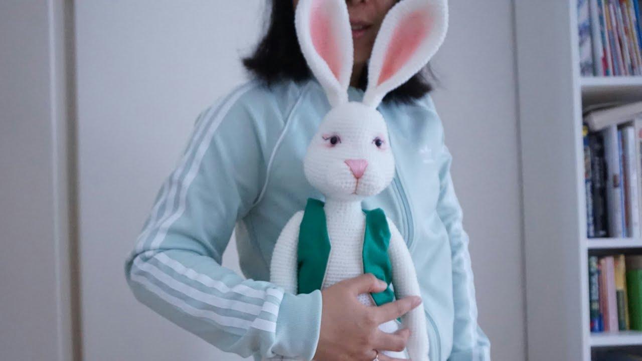 Amigurumi Easter Egg! Free Crochet Pattern. – Zeens and Roger | 720x1280