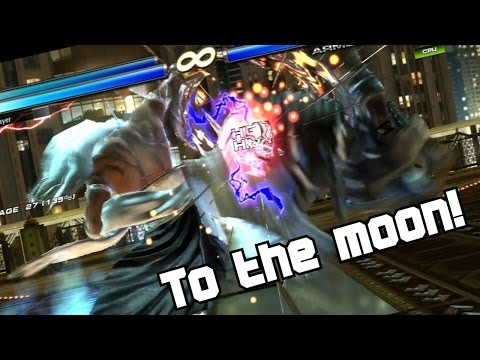 Jericho's Fighting Game Guides: The Theory of Movement