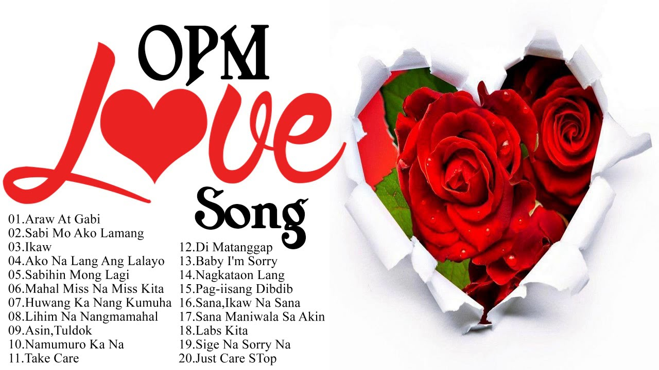 Bagong Pampatulog OPM Ibig Kanta 2020 -- Best OPM Love Songs 2020