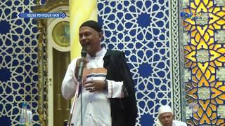 KH. ABDUL MALIK SANUSI (20/12/18) | RELIGI PENYEJUK HATI