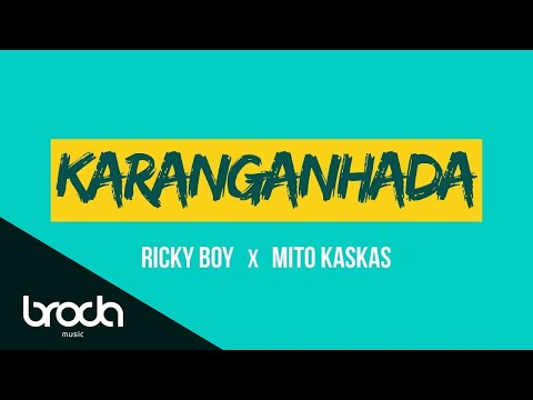 Ricky Boy x Mito Kaskas -  Karanganhada (Official Video)
