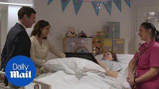 Princess Eugenie becomes patron of Royal National Orthopaedic Hospital