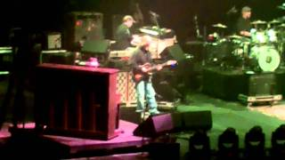 Right Place, Wrong Time and Dream Warrior ft. Dr. John
