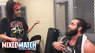 Bayley tells off her WWE MMC partner Elias
