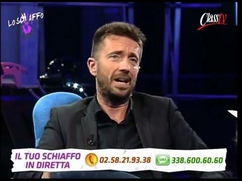 LO SCHIAFFO | A. Scanzi su Renzi