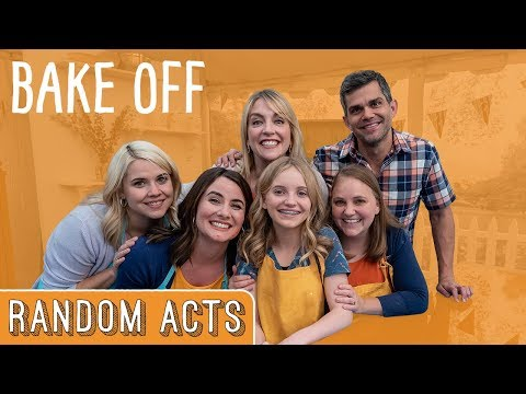 We Surprised Her With Her Own Baking TV Show - Random Acts