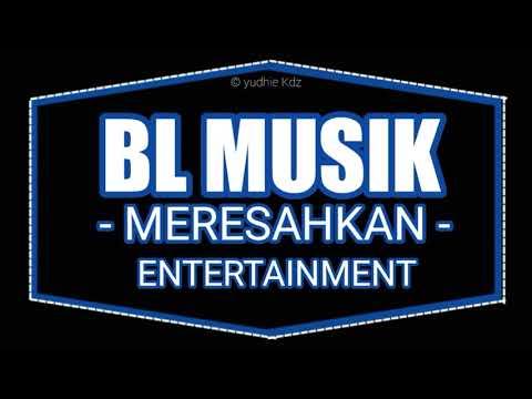 BL Musik - Gerimis Melanda Hati - Voc Sinka Santika