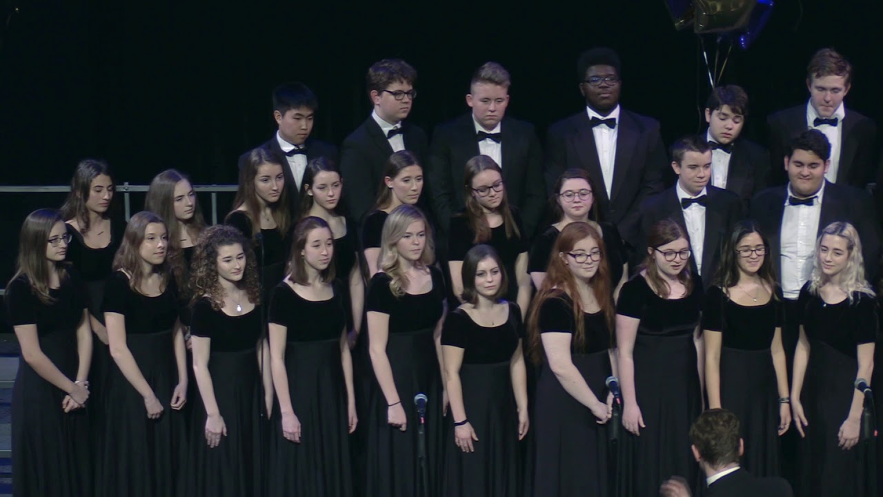 2019 UDHS Choral Music Festival - Springfield High School