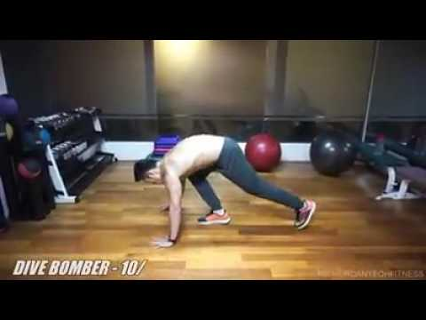 Tips Membentuk Tubuh Ideal Tanpa Gym