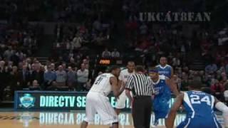 #4 Kentucky vs #12 UCONN (Madison Square Garden)