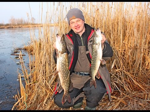 рыбалка в украине видео на днепре