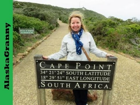 Cape of Good Hope, Africa