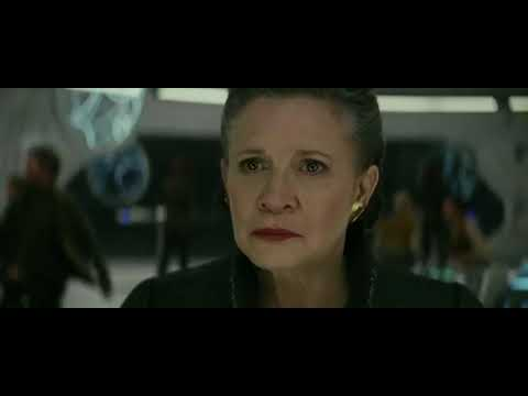 Thumbnail: STAR WARS: THE LAST JEDI - Trailer #2