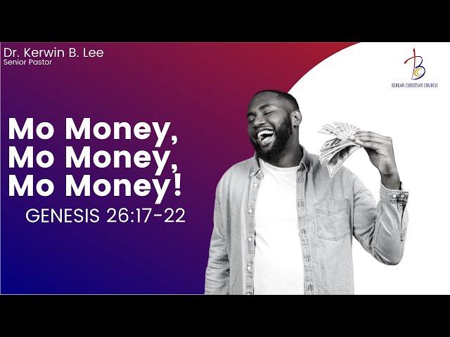 3/14/2021  Mo Money, Mo Money, Mo Money