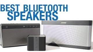 Video Best Bluetooth Speakers download MP3, 3GP, MP4, WEBM, AVI, FLV Juli 2018