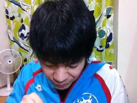 ブロードキャスト!!吉村の日常#97「ヨーグルト食べたよ77、さくさくパン×ドライフルーツ」日本一のヨーグルト芸人。