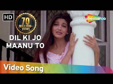 dil-ki-jo-maanu-to-|-the-don-(1995)-|-jugal-hansraj-|-sonali-bendre-|-prem-chopra