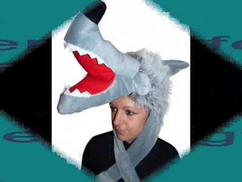F73 Wolf Mutze Fur Wolfskostum Wolfskostume Fasching Kostum Karneval