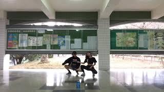 K/DA - POP/STARS Dance cover from Taiwan
