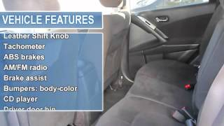2012 Nissan Murano - Ed Carroll Motor Company - Fort Collins, CO 80525
