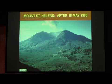 MOUNT ST. HELENS AND OTHER VOLCANOES OF THE CASCADIA SUBDUCTION ZONE