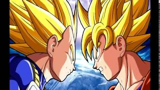 Dragon Ball Z Budokai 2: Kusuburu Heart Ni Hi Wo Tsukero!! [NA STYLE Instrumental]