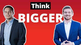 Think Bigger in Deal Making w/Christopher Salerno