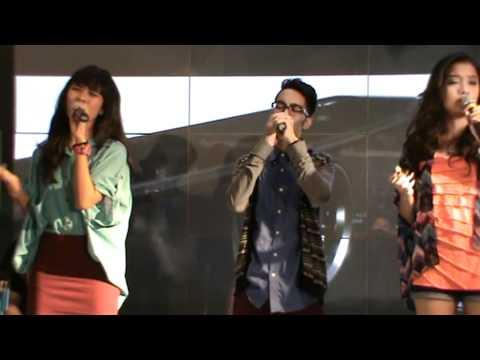 Free Download Audrey Cantika Feat Gamaliel - Akuilah Aku Mp3 dan Mp4