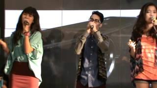 Audrey Cantika Feat Gamaliel - Akuilah Aku