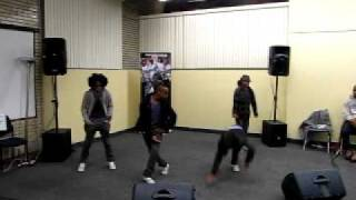 Mindless Behavior Performing My Girl Live