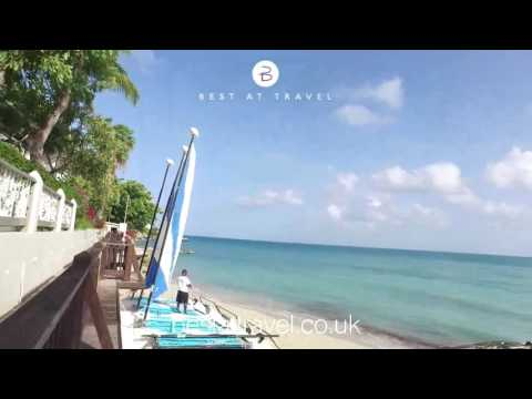 Antigua Blue Waters Resort | Best At Travel