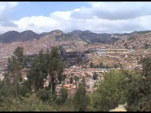 Trip around Cuzco to the closest inca´s ruins