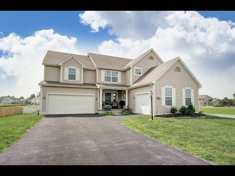 2991 Indian Summer Drive Galena OH 43021