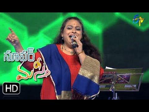 Lalaguda Lambadi Pilla Song   Malgudi Subha Performance   Super Masti   Nalgonda   2nd July 2017