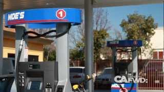 $500,000 gas pump: Abusing California environmental law to hurt the competition