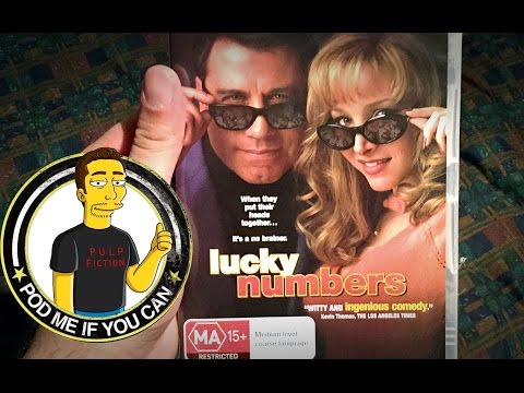 Lucky Numbers 2000 PMIYC TV133