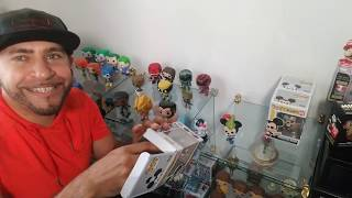 HOW TO DISPLAY YOUR FUNKO POPS