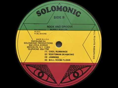 Bunny Wailer - Cool Runnings [Solomonic 1981]
