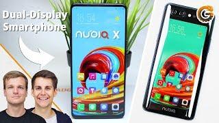 Nubia X: DAS ist der NEUE Smartphone-Trend! - Unboxing