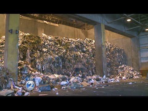 Honolulu mayor vetoes bill meant to support recycling programs