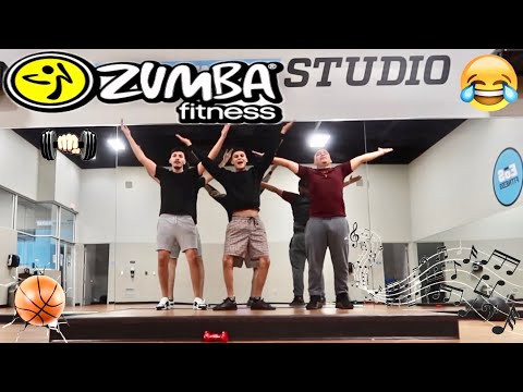 Zumba Classes With Jose!