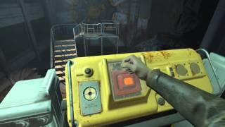 Fallout 4 Vault 81 bug