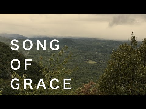 Song of Grace (Official Lyric Video) - Jarod Espy