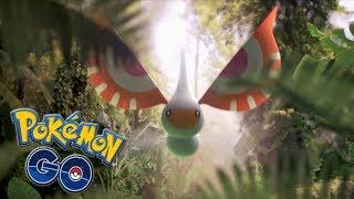 ¡NUEVOS POKÉMON en Pokémon GO! INTENTANDO REACCIONAR al NUEVO TRAILER!! [Keibron]